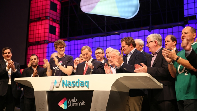 Web Summit | Royal Dublin Society